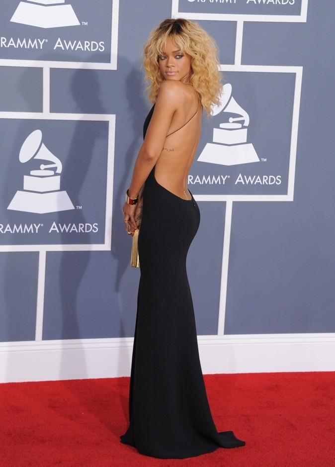 Rihanna : la diva !