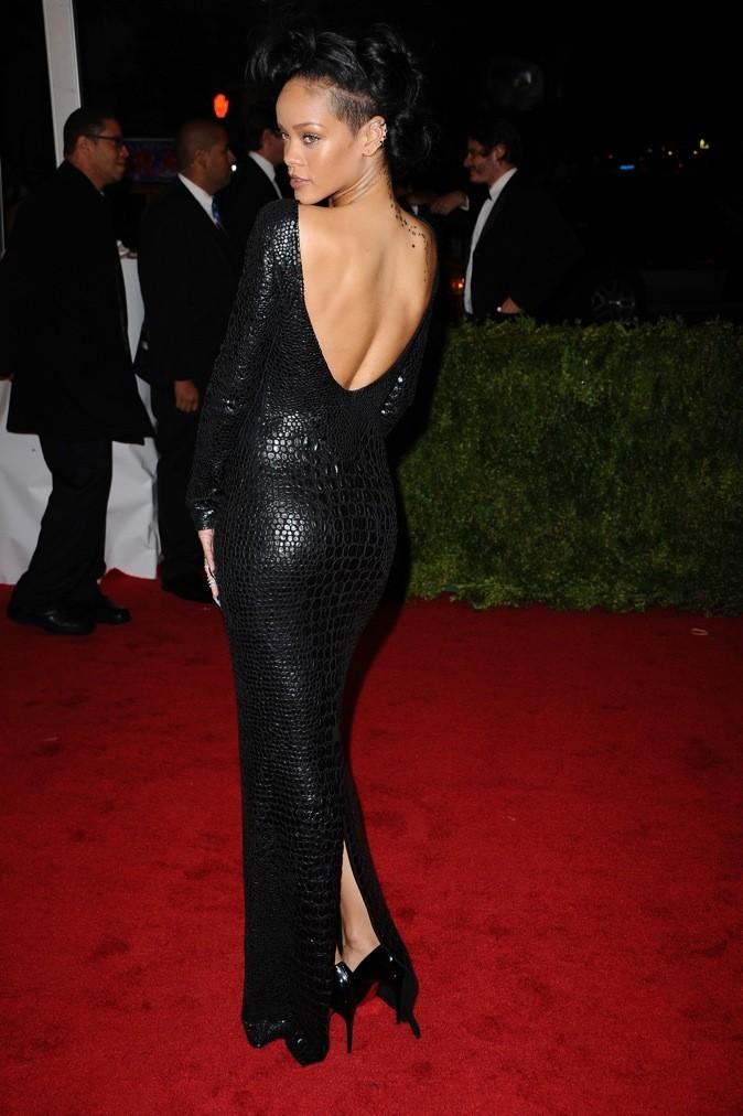 Rihanna : toujours au top de la mode !