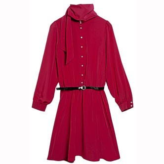 Robe and chemise for pregnant 8
