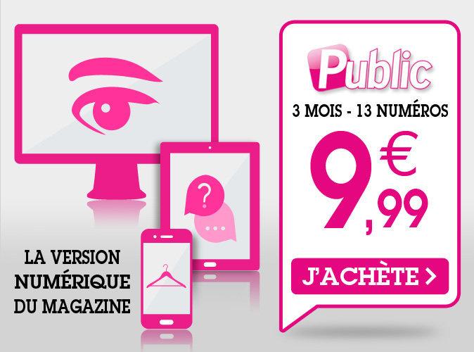 Bon plan : Abonnez-vous... 13 n° de la version Numérique à 9.99 € !