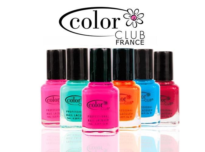 Bon plan beauté : un vernis Color Club avec le magazine Public !
