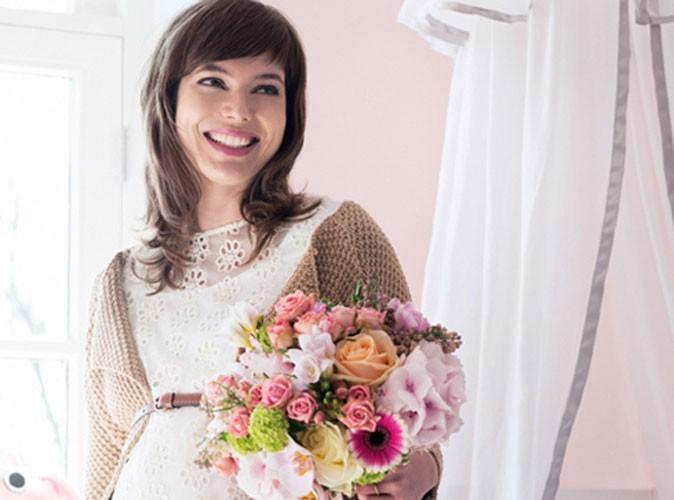 Bon plan cadeau : offrez un bouquet de fleurs à une future maman pour la fête des Mères !