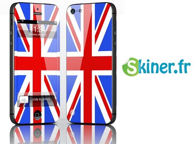 Bon plan geek : -10% sur les Skiners pour smartphones et un bumper offert !