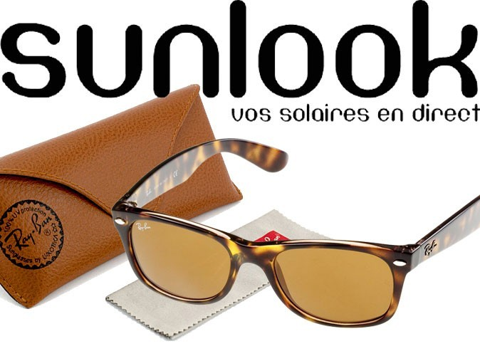 Bon plan mode : 15% de réduction sur le site sunlook.fr !