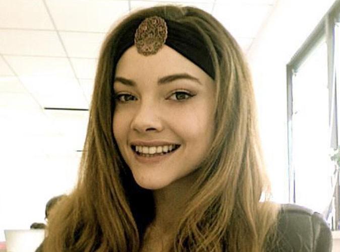 Bon plan mode : -15% sur le headband Adéli Paris de la miss Météo de Canal + !