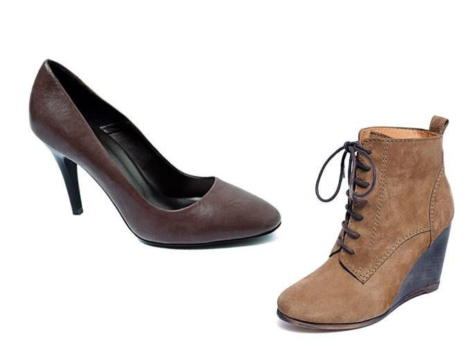 Bon plan mode : 20% de réduction chez La Halle aux Chaussures et Chaussland !