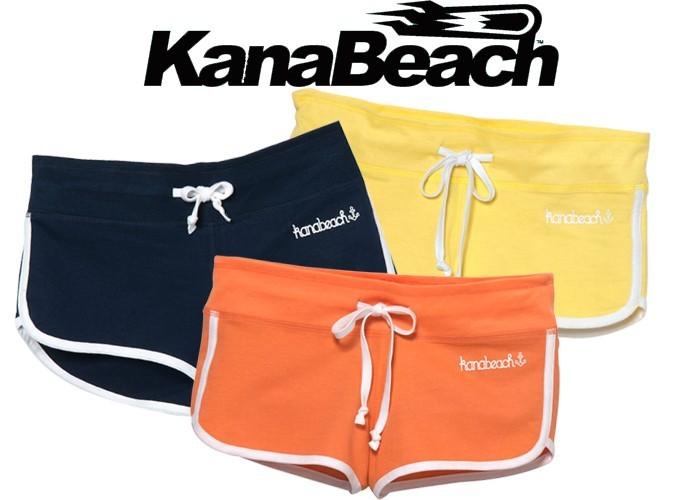 Bon plan mode : un short sporty KanaBeach avec le magazine Public !