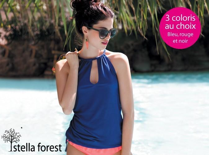 Bon plan mode : un top Stella Forest avec le magazine Public !