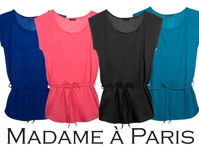 Bon plan mode : une robe Madame à Paris avec le magazine Public !