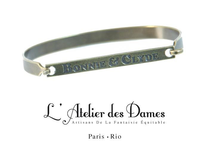 Bon plan : un bijou offert pour toute commande chez L'Atelier des Dames !