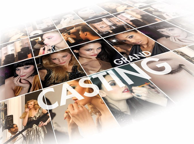 Casting beauté : devenez la nouvelle égérie maquillage HD de Make Up For Ever !
