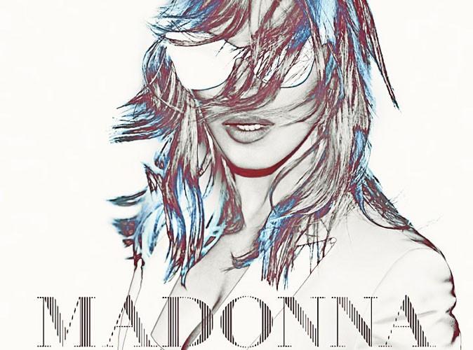 Jeu-concours : des places à gagner pour le concert de Madonna !