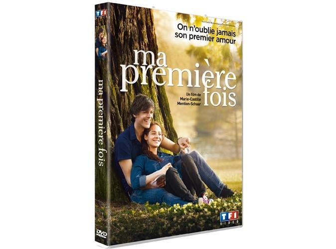 Jeu-concours : gagnez le DVD du film Ma première fois !
