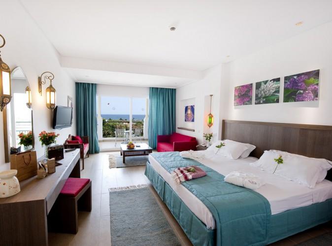 Jeu concours : gagnez votre voyage en Tunisie grâce à Thalasseo !