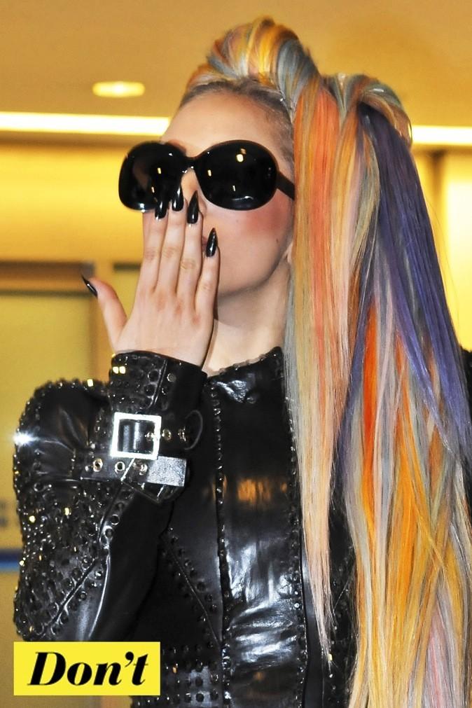 Lady Gaga !