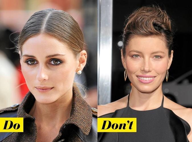 Do & Don't : les cils XXL