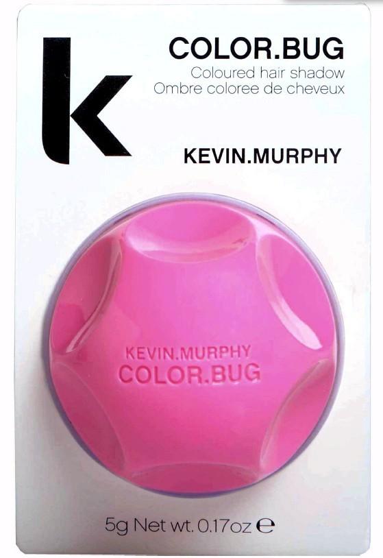 Coloration éphémère, Color.Bug au Bon Marché Foulard en soie, 18,50 €
