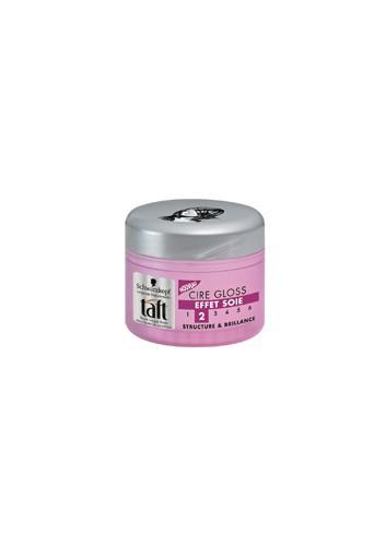 Cire gloss, effet soie, Schwarzkopf 5,80 €
