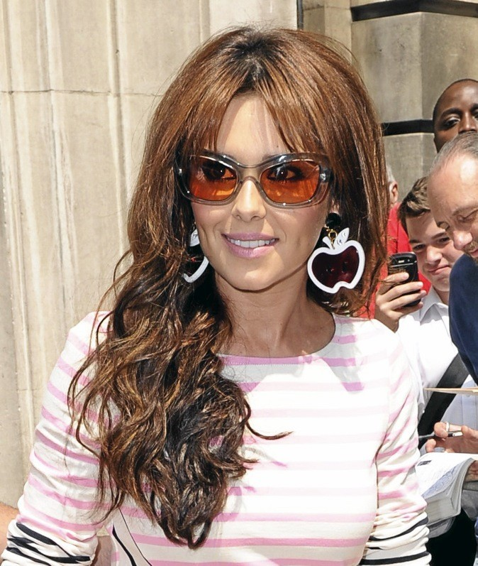Cheryl Cole : Don't !