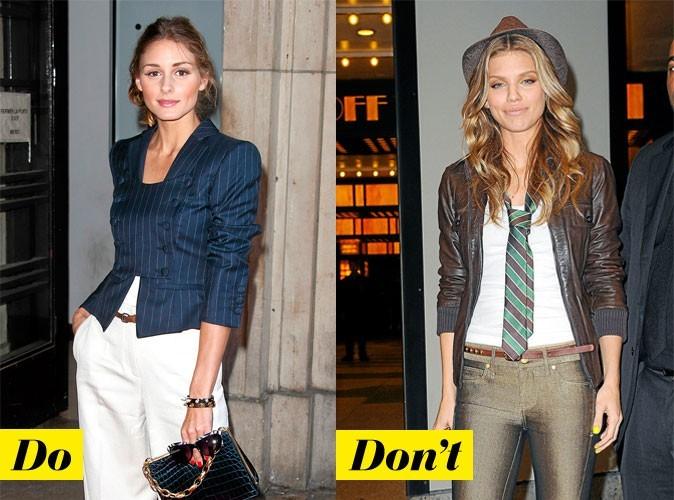 Look de star rentrée 2011 : mode d'emploi du look masculin féminin