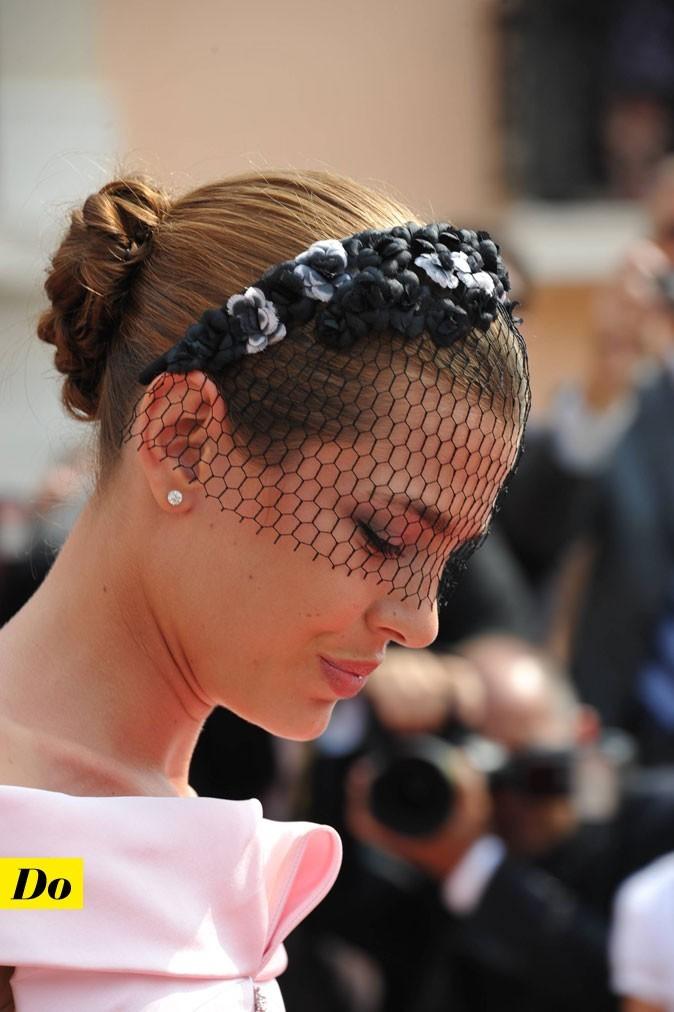 Mariage de Charlene Wittstock et Albert de Monaco : la coiffure de Charlotte Casiraghi !
