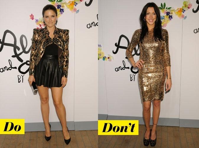 Mercedes-Benz Fashion Week 2011 : le meilleur et le pire des looks de stars à New York !