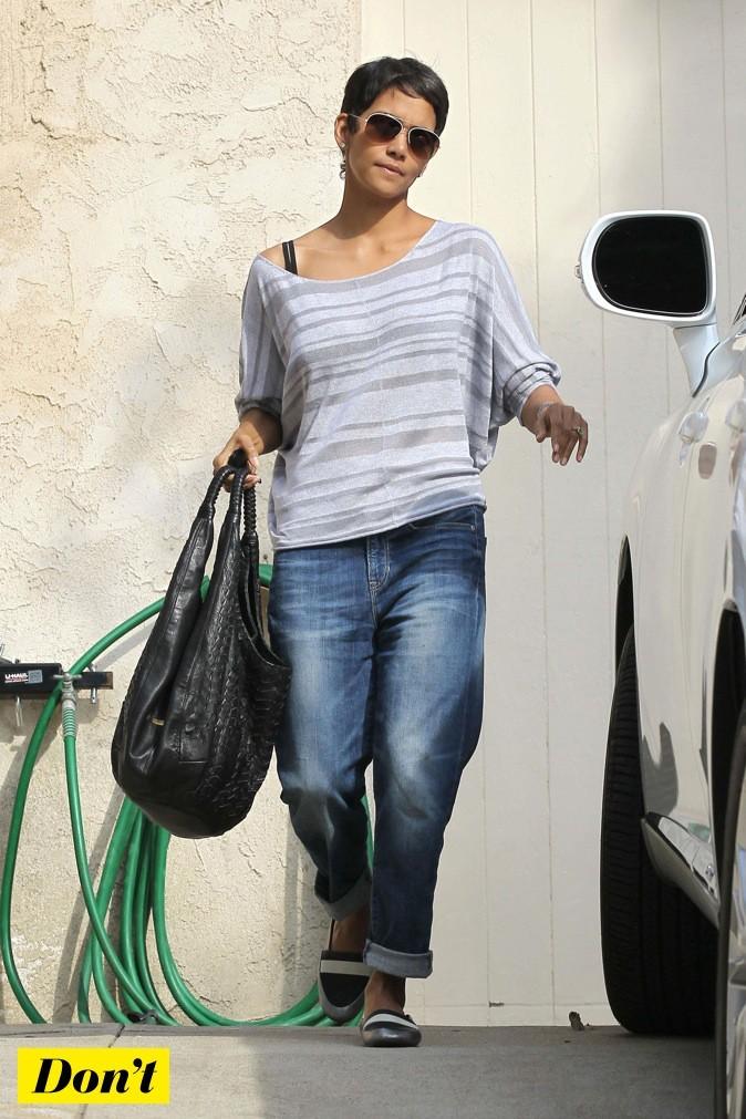 La jolie Halle Berry !