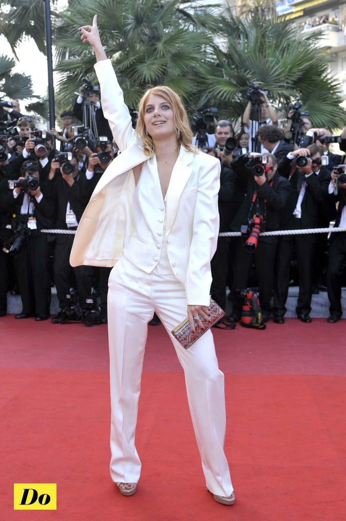 Mélanie Laurent au top !