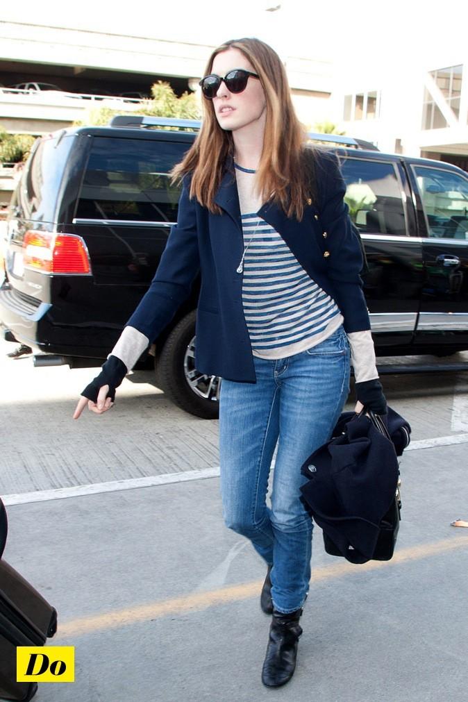 Anne Hathaway au top !