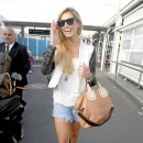 Delta Goodrem : rock and chic !