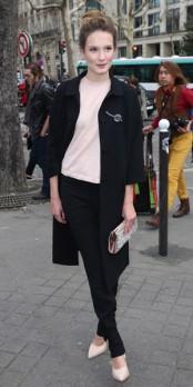 Ana Girardot : où shopper son look en moins cher ?