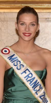 Camille Cerf : comment se faire un make-up de Miss ?