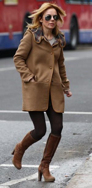 Geri Halliwell : où shopper son look en moins cher ?