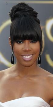 Kelly Rowland : où shopper son beauty look en moins cher ?