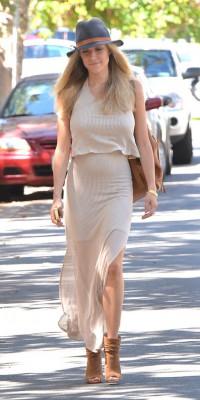 Kristin Cavallari : nude et fraîche sous le soleil de Californie !