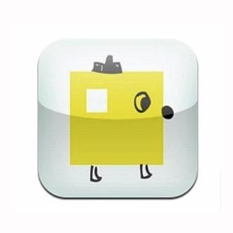 Application pour enfants pour Smartphone Plic, Ploc, Wiz