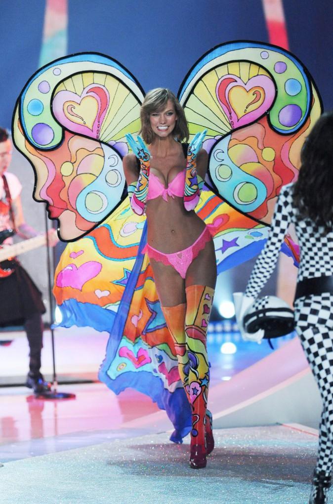 Adriana Lima, Karlie Kloss, Cara Delevingne : les Anges de Victoria's Secret nous révèlent leur routine sport !