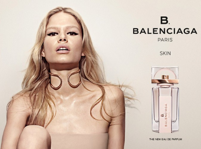 Anna Ewers : la nouvelle Brigitte Bardot pose pour B. de Balenciaga !