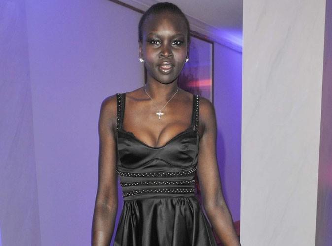 Beauté : Alek Wek condamne les régimes des autres mannequins !