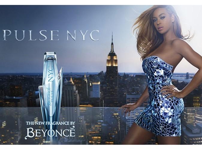 Beauté : Beyoncé lance son nouveau parfum 'Pulse NYC' !