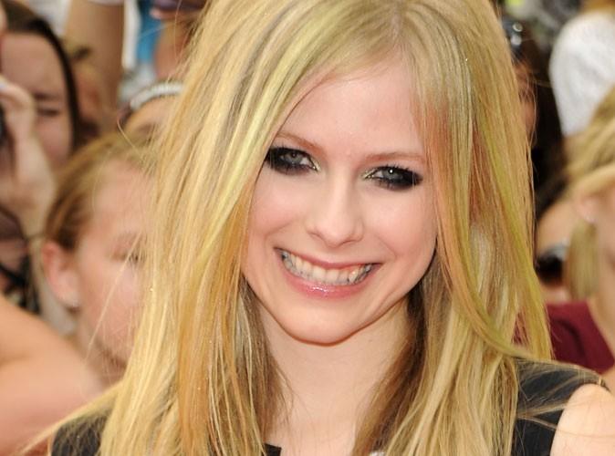Beauté : bientôt le nouveau parfum d'Avril Lavigne, Wild Rose !