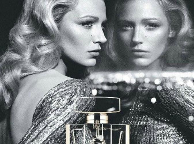 Beauté : Black Lively, égérie de charme pour Gucci !
