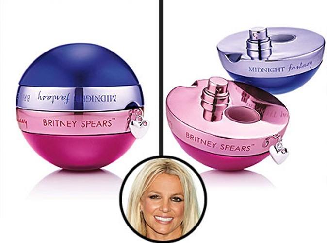 Beauté : Britney Spears joue sur deux tableaux pour son nouveau parfum !