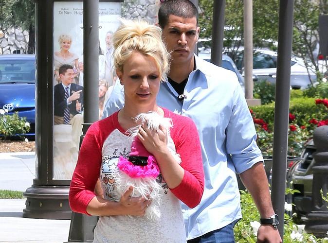 Beauté : Britney Spears : son coach personnel nous confie les secrets de sa nouvelle silhouette !