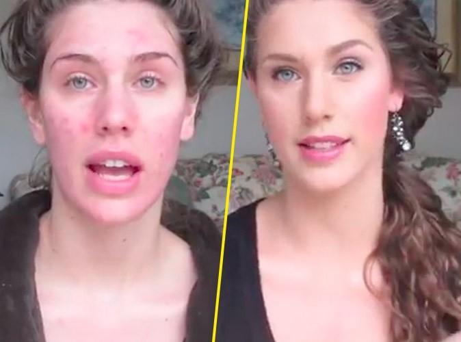 Beauté : Cassandra Bankson : 20 millions de vues pour sa vidéo spectaculaire !