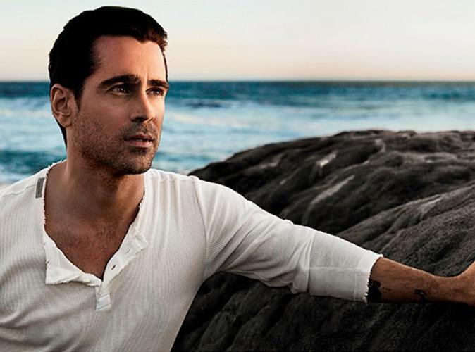 Beauté : Colin Farrell : nouveau visage de Dolce & Gabbana !