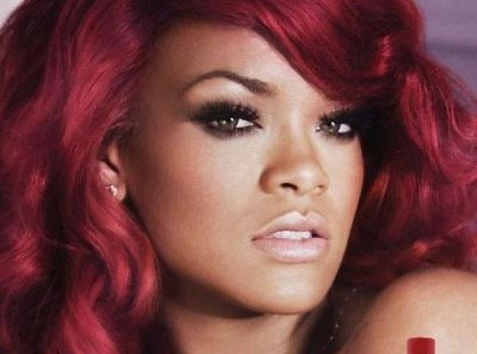 """Beauté : découvrez """"Rebelle"""", le deuxième parfum de Rihanna !"""