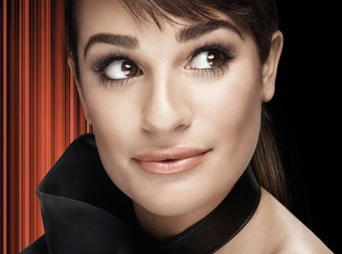 Beauté : des yeux de biches signés L'Oréal pour Lea Michele !