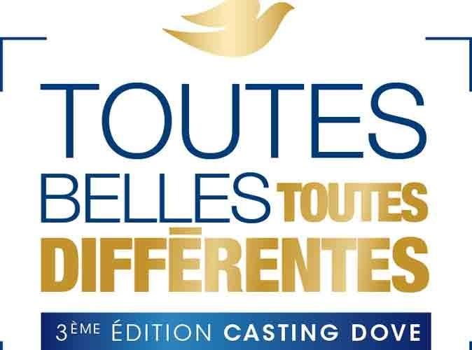 Beauté : Dove organise un casting pour élire ses prochaines égéries !