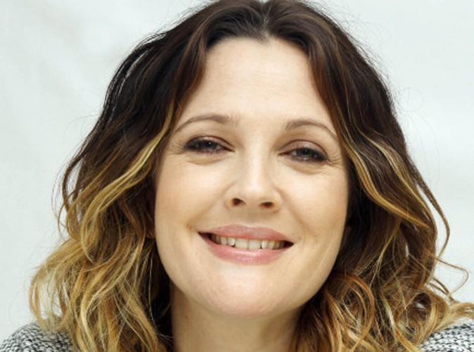 Beauté : Drew Barrymore lance sa collection de make-up !